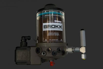 大容量润滑油罐