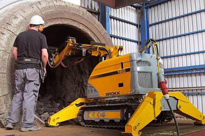水泥工业应用