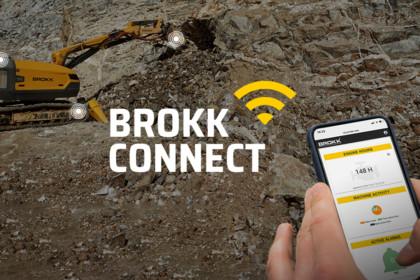 Neues aus dem Hause Brokk: BROKK CONNECT