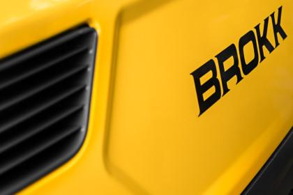 Brokk introducerar fyra nya rivningsrobotar av nästa generation