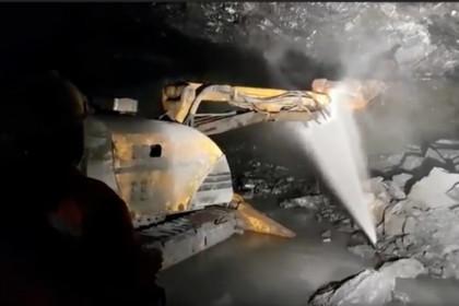 B400D SB452 Mining Scaling China