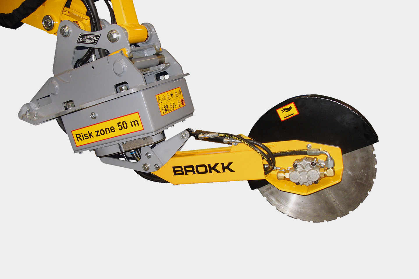 Brokk 520D - Brokk Global
