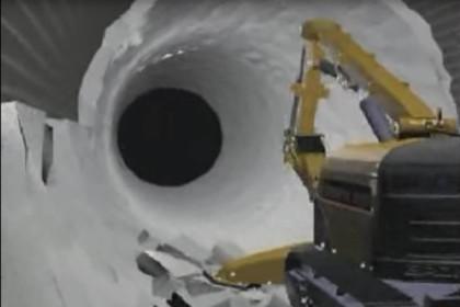 Cement animated kiln procedure