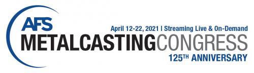 Metalcasting Congress 2021